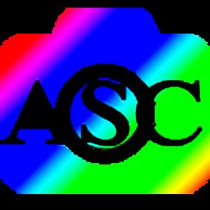 Magic Ascii Fun Camera