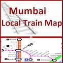 Mumbai Local Train Map (Free) mumbai timetable train