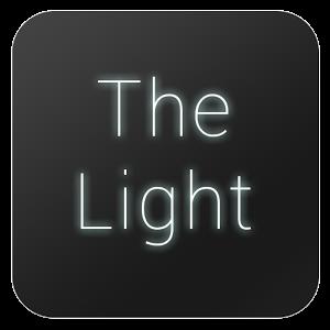 The Light (Flashlight) color flashlight light