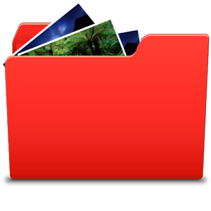 File Manager - Moto E G Nexus