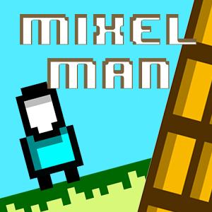 Mixel Man