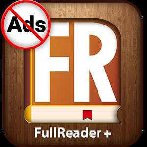 FullReader+ AdLocker