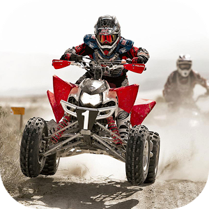 3D Storm Off-road CarXBike