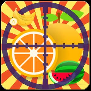 Fruit Tap Shooting Game fruit game