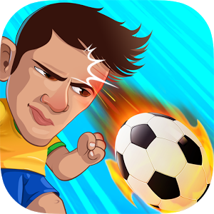 Head Soccer - Brazil Cup 2014