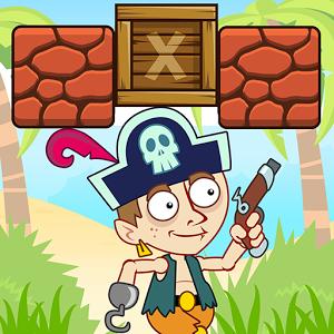 Treasure Ahoy!