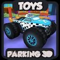 Toy`s Parking 3D