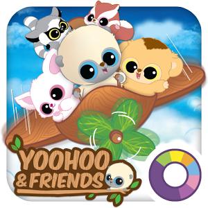 Yoohoo & Friends ENG VOD