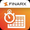FINARX Timesheet