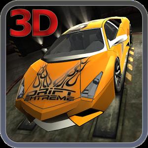 Sport Drift Car Simulator 3D