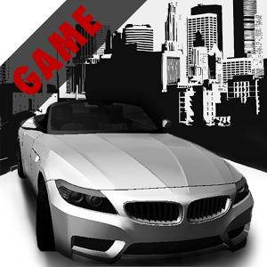 Sport Cabrio Car Driving HD