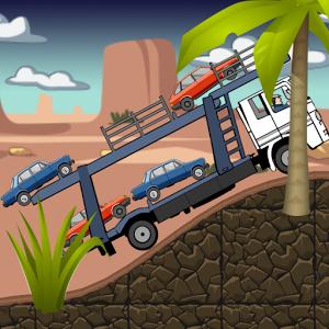 Lada Transporter