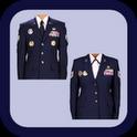 USAF Dress & Appearance appearance press settings