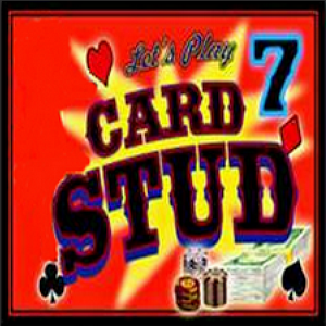 Seven Card Video Poker card images video
