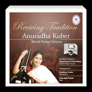 RT Anuradha Kuber