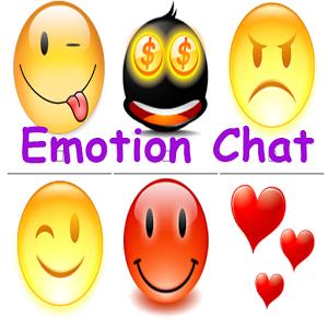 Cute Emotion Chat LineWhatsApp