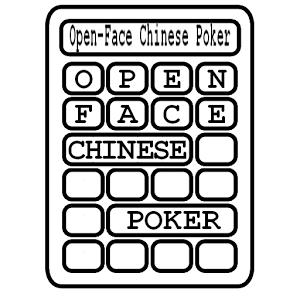 POFC Poker Calculator