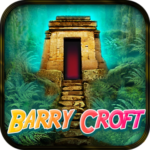 Barry Croft & Temple of Yolo