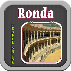 Ronda Offline Map Guide