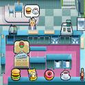 My Cafe cafe
