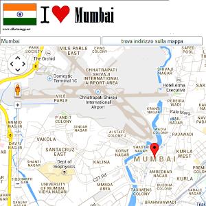 Mumbai maps