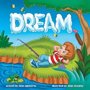 Dream Read-Along Storybook