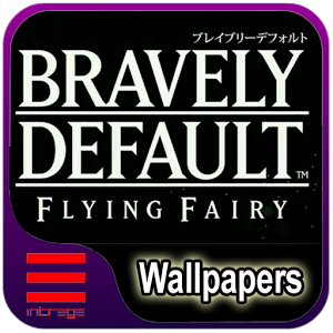 Bravely Default Wallpapers default