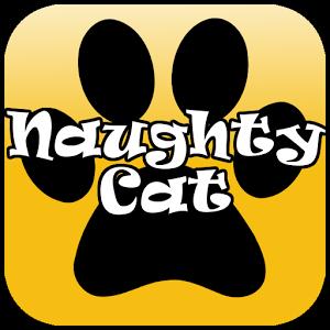 Naughty Cat naughty emoticons