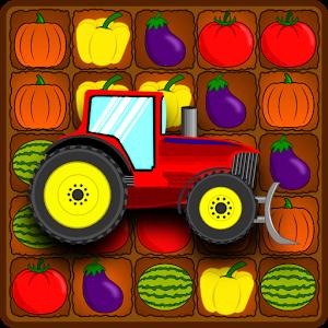 Farm Match (Match 3) client match