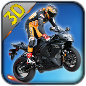 Racing Moto - A Bike Racing 3D bike champions racing