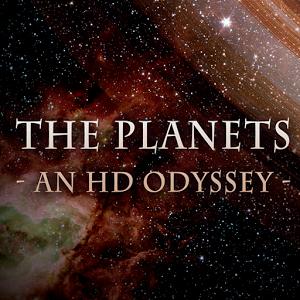 Houston Symphony - The Planets