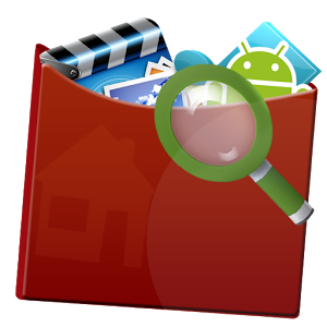 File Manager, Hide File Folder af file open