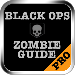 Black Ops Zombie Guide Pro