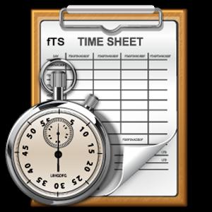 fTS freelance timesheet
