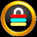 Multicolor Lock Screen