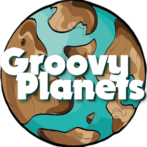 Groovy Planets