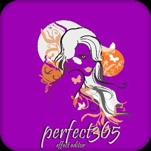 Perfect365 EffectEditor