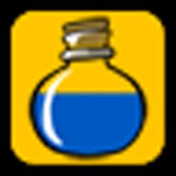 Mana Potions - Battery Widget