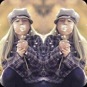 Mirror Photo Editor Effect