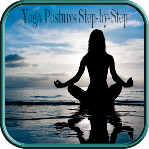 Yoga Postures Step by Step direction step