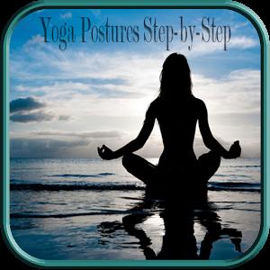 Yoga Postures Step by Step koleji qibla step