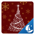 Christmas Boat Browser Theme