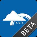 Weather Underground Beta