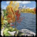 Season Fall Live Wallpaper