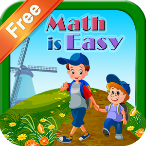 Math is easy: free for kids