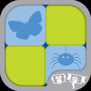 Insects Match :Memory Match match ninja