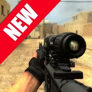 Shooter Sniper Shooting Games