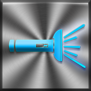 LED Flashlight Torch