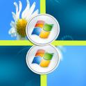 Fake Windows 8 Screen
