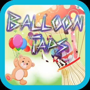 Balloon Taps